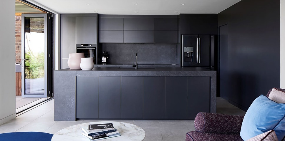 Waverton Kitchen featured in Houzz Room of the week